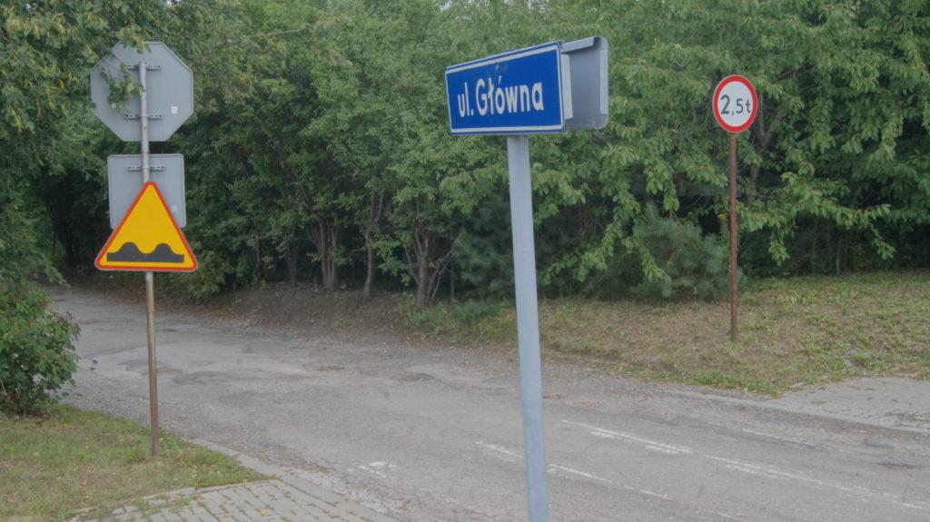 Ulica Główna w Lublinie