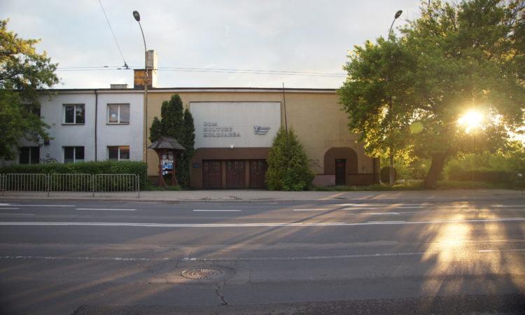Dom Kultury Kolejarza