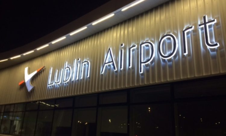 Airport Lublin